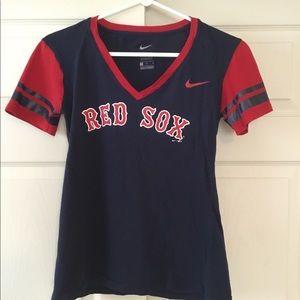 Nike RED SOX T-shirt